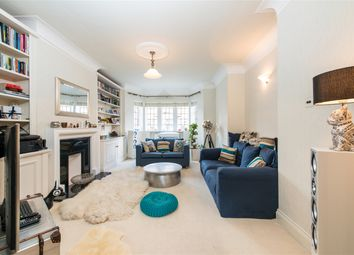Thumbnail 2 bed flat for sale in Tudor Close, London