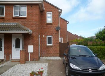 Thumbnail 1 bed semi-detached house to rent in Westmarsh Drive, Cliftonville, Margate