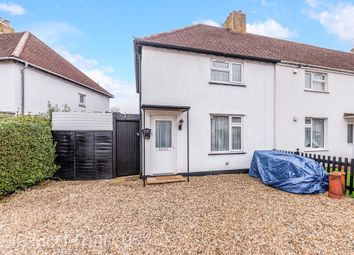 2 bed end terrace house for sale in Fullers Avenue, Tolworth, Surbiton KT6
