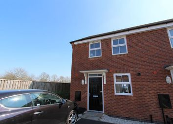 Thumbnail 2 bed terraced house for sale in Water Reed Grove, Walsall