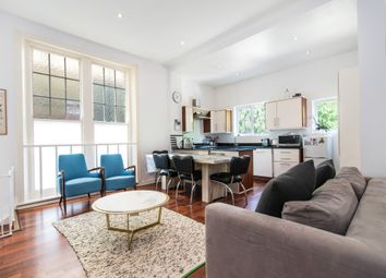 Thumbnail 3 bed flat to rent in Chatsworth Road, Mapesbury, London
