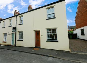 Thumbnail 5 bedroom end terrace house for sale in Church Street, Didcot