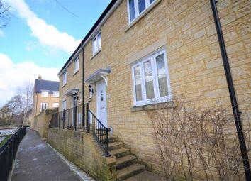 Thumbnail 3 bed terraced house for sale in Streamside Walk, Milborne Port, Sherborne
