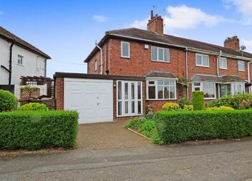 Thumbnail 3 bed end terrace house to rent in Mayfield Place, May Bank, Newcastle-Under-Lyme