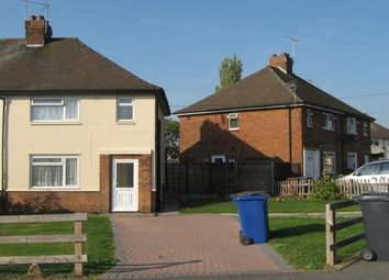Thumbnail 3 bed property to rent in Worcester Road, Stapenhill, Burton-On-Trent