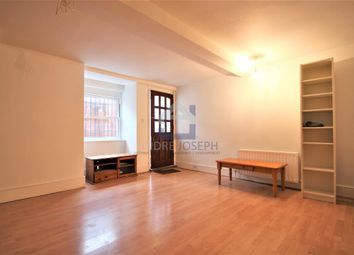 Thumbnail 2 bed flat to rent in Drakefield Road, Tooting Bec, London