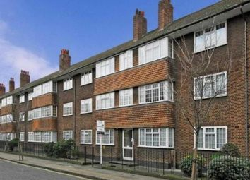 Thumbnail 2 bed flat to rent in St. Georges Court Flat 10, Garden Row, London