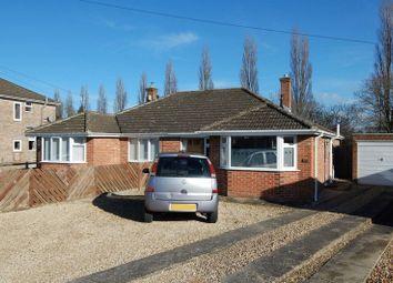 Thumbnail 3 bed semi-detached bungalow for sale in Hampden Drive, Kidlington