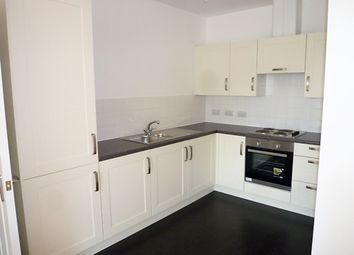 Thumbnail 2 bed flat to rent in Avenue Road, Seaton Delaval, Whitley Bay