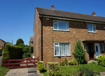 Thumbnail 3 bed semi-detached house for sale in Kent Road, Brookenby