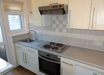 Thumbnail 1 bed flat to rent in 163 Burton Road, Manchester