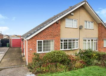 3 bed semi-detached house for sale in White Lee Road, Batley WF17