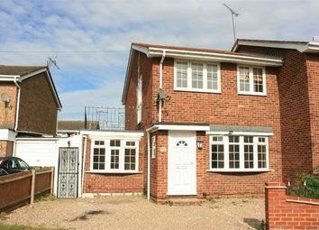 Thumbnail 3 bed semi-detached house to rent in Harvest Road, Canvey Island, Essex