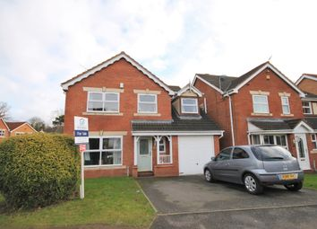 Thumbnail 5 bedroom detached house for sale in Poplar Grove, Ryton On Dunsmore, Coventry