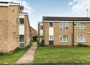 Thumbnail 2 bed flat for sale in Poplar Court, Sutton-On-Hull, Hull