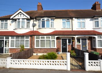 3 bed terraced house for sale in Godalming Avenue, Wallington, Surrey SM6