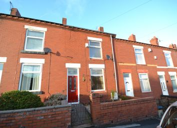 Thumbnail 2 bed terraced house to rent in Tyldesley Old Road, Atherton, Manchester