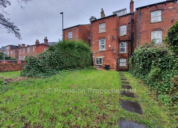 Thumbnail 3 bed flat to rent in Cardigan Road, Leeds