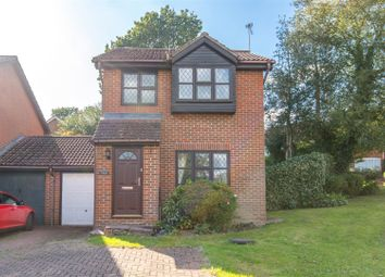 Thumbnail 3 bed detached house for sale in Cherry Gardens, Heathfield