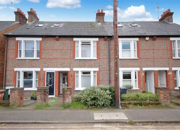 Thumbnail 2 bed terraced house for sale in Ebury Road, Rickmansworth
