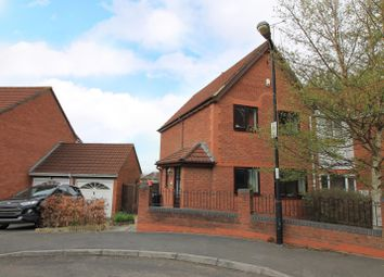 Thumbnail 3 bed end terrace house for sale in Shirehampton, Bristol