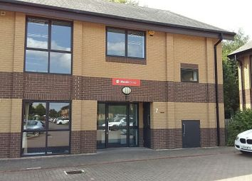Thumbnail Office for sale in Lansdowne Court, Bumpers Farm, Chippenham