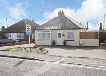 Thumbnail 2 bed detached bungalow for sale in Canterbury Road West, Cliffsend, Ramsgate