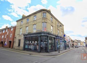 Thumbnail 2 bed flat for sale in Chestnut Mews, Friars Street, Sudbury