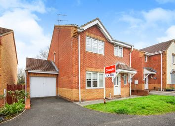 Thumbnail 3 bed detached house for sale in Cave Grove, Emersons Green, Bristol