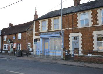 Thumbnail 3 bed terraced house for sale in Lynn Road, Snettisham, King's Lynn, Norfolk.