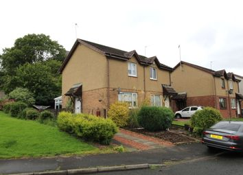 Thumbnail 2 bed semi-detached house to rent in Maclean Place, East Kilbride, Glasgow