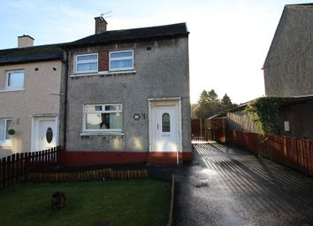 Thumbnail 2 bed end terrace house for sale in Victoria Road, Harthill