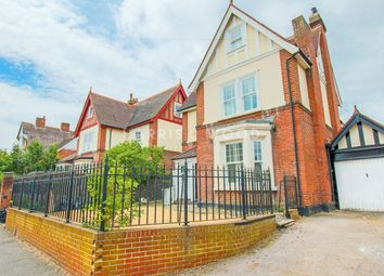 Thumbnail 6 bed detached house to rent in New Town Road, Colchester