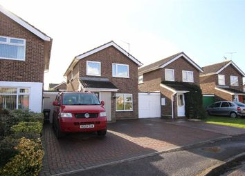 Thumbnail 3 bed link-detached house for sale in Cotswold Close, Portishead, North Somerset