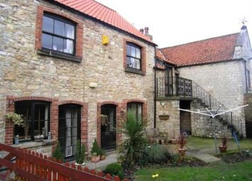 Thumbnail 3 bed cottage to rent in Castle Close, Tickhill, Doncaster