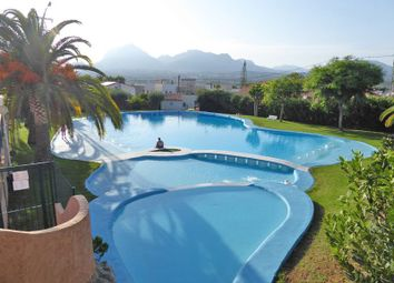 Thumbnail 2 bed bungalow for sale in Albir, Alicante, Valencia, Spain