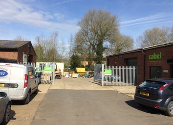 Thumbnail Industrial for sale in Pillings Road, Oakham