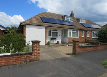 Thumbnail 3 bed bungalow to rent in Prince Drive, Oadby, Leicester