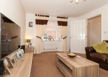 Thumbnail Detached house for sale in Bentley Road, Castle Donington, Derby