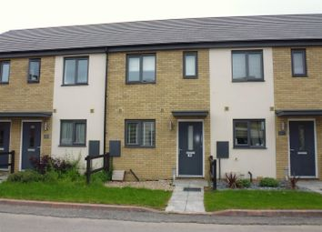 Thumbnail 2 bed terraced house for sale in Westbrooke Road, Lincoln