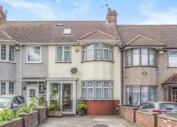 Thumbnail 4 bed end terrace house for sale in Kent House Lane, Beckenham