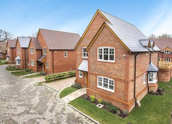 4 bed detached house for sale in Baird Road, Arborfield, Reading RG2