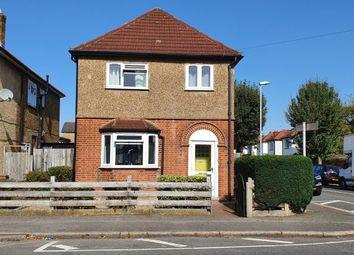 Surbiton, Surrey KT6. 3 bed detached house