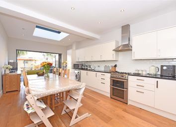 Thumbnail 3 bed semi-detached house for sale in Clonmore Street, London