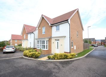 3 bed detached house for sale in Woodpecker Close, Allington ME16