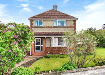 Berkeley Road, Wroughton, Wiltshire SN4. 3 bed semi-detached house for sale