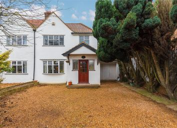 Thumbnail Semi-detached house for sale in Thorney Lane South, Richings Park, Buckinghamshire