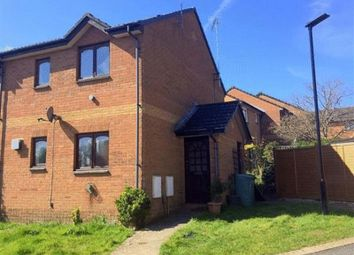 Thumbnail 1 bedroom terraced house to rent in Mary Rose Avenue, Wootton Bridge, Ryde