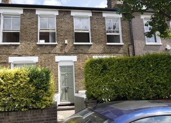 Thumbnail 1 bed flat to rent in Archdale Road, London