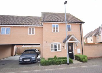 4 bed semi-detached house for sale in Cleave Close, Clacton-On-Sea CO16